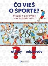 Čo vieš o športe?