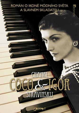 Coco Chanel a Igor Stravinskij