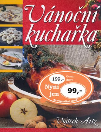 Vánoční kuchařka