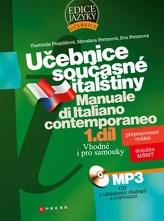 Učebnice současné italštiny 1. díl