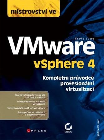 Mistrovství ve VMware v Sphere 4