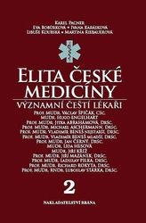 Elita české medicíny Významní čeští lékaři 2