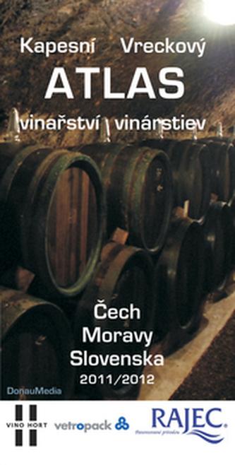 Kapesní atlas vinařství