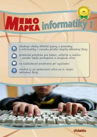 MemoMapka informatiky 1