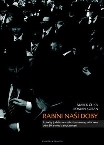 Rabíni naší doby