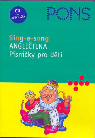 Angličtina  Písničky pro děti