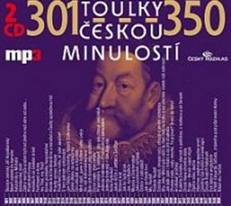 Toulky českou minulostí 301-350