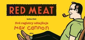Red Meat, kniha třetí
