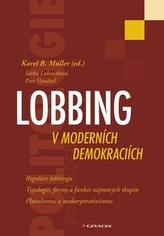 Lobbing v moderních demokraciích