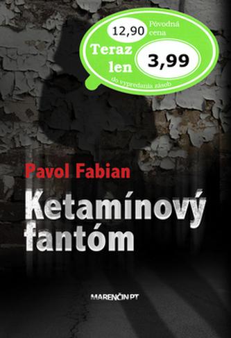 Ketamínový fantóm