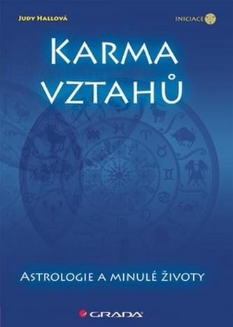 Karma vztahů - Judy Hall