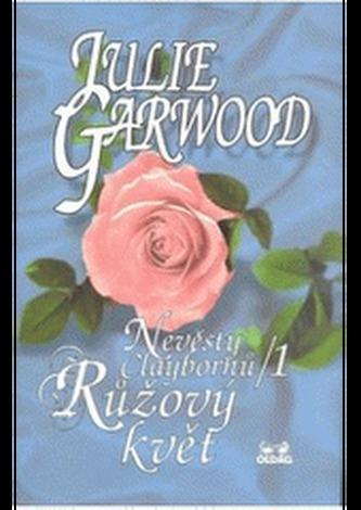 Růžový květ Nevěsty Claybomů 1