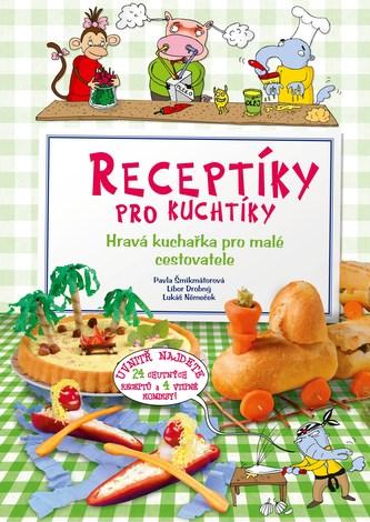 Receptíky pro kuchtíky 3