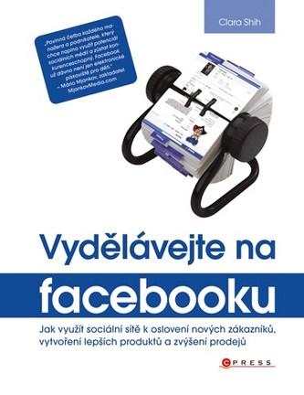 Vydělávejte na Facebooku