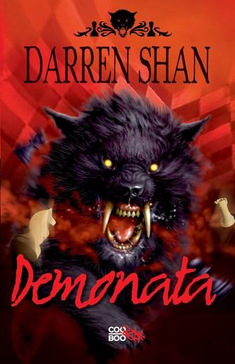 Demonata - Darren Shan