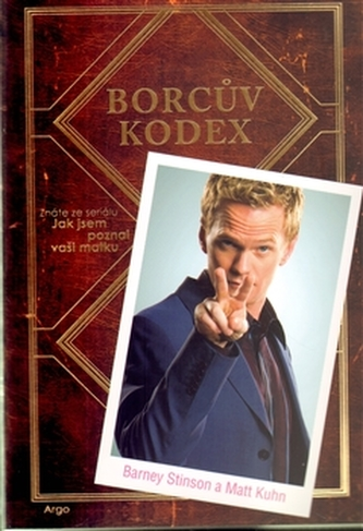 Borcův kodex - Neil Patrick Harris
