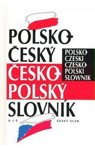 Polsko-český, česko-polský slovník