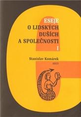 Eseje o lidských duších a společnosti I.