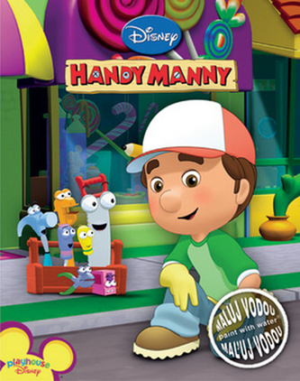 Mistr Manny