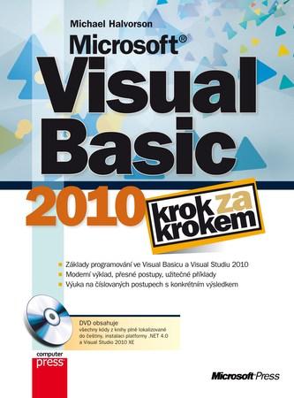 Microsoft Visual Basic 2010
