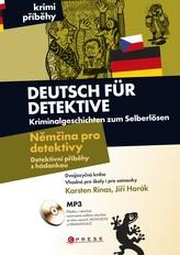 Deutsch für Detektive/Němčina pro detektivy