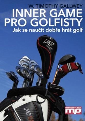 Inner game pro golfisty
