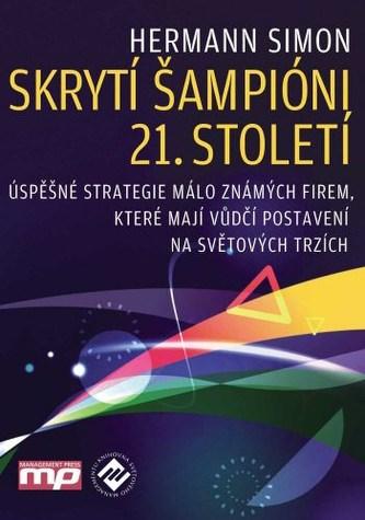 Skrytí šampióni 21. století - Hermann Simon