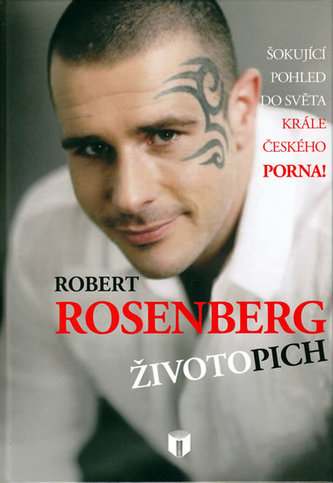 Robert Rosenberg Životopich