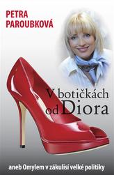 V botičkách od Diora