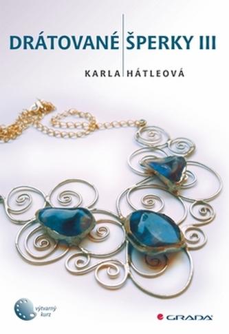 Drátované šperky III.