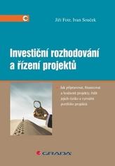 Investiční rozhodování a řízení projektů