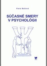 Súčasné smery v psychológii
