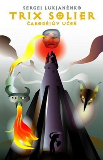 Trix Solier Čarodějův učeň