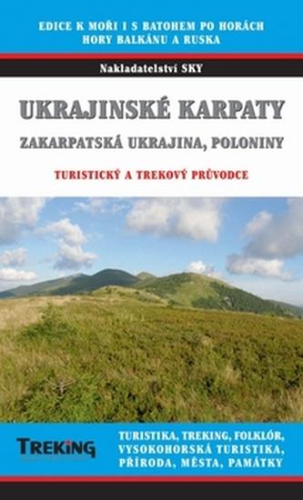 Ukrajinské Karpaty