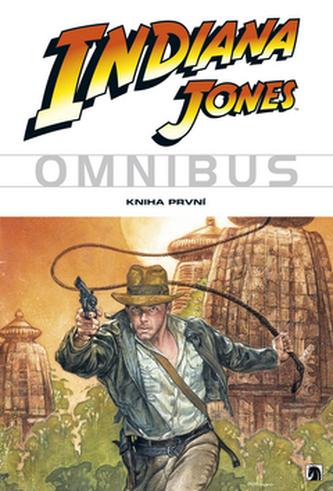Omnibus Indiana Jones - Dan Barry