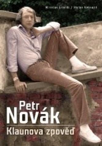 Petr Novák Klaunova zpověď