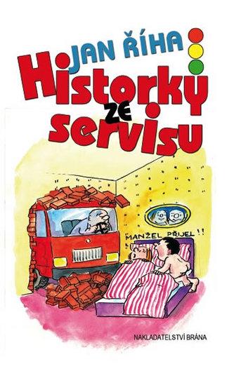 Historky ze servisu