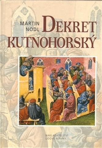 Dekret Kutnohorský