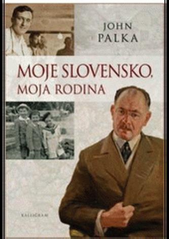 Moje Slovensko, moja rodina