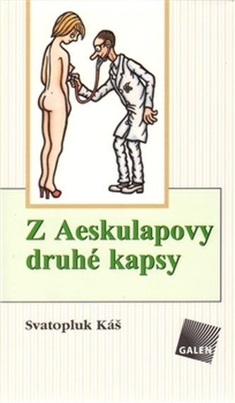 Z Aesculapovy druhé kapsy