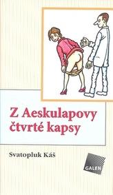 Z Aeskulapovy čtvrté kapsy