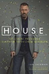 House Oficiální průvodce slavným televizním seriálem