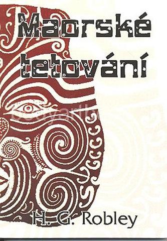 Maorské tetování