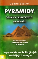 Pyramidy Strážci tajemných symbolů