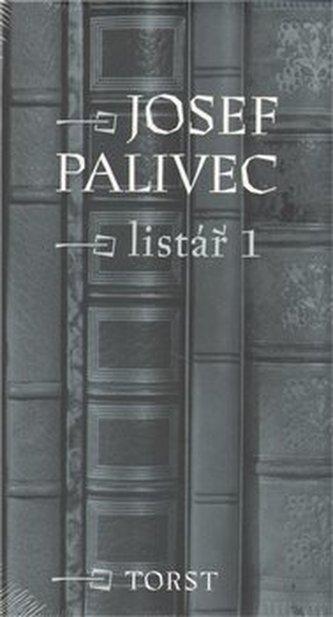 Listář 1 - Josef Palivec