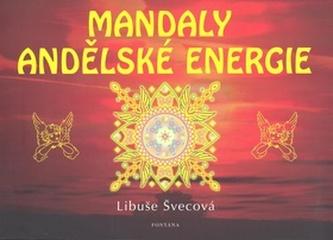 Mandaly andělské energie