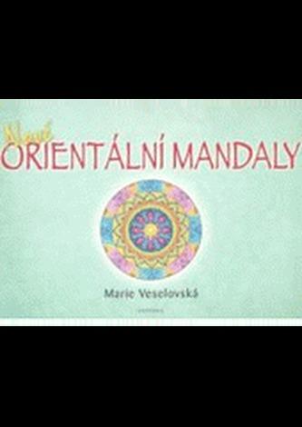 Nové orientální mandaly