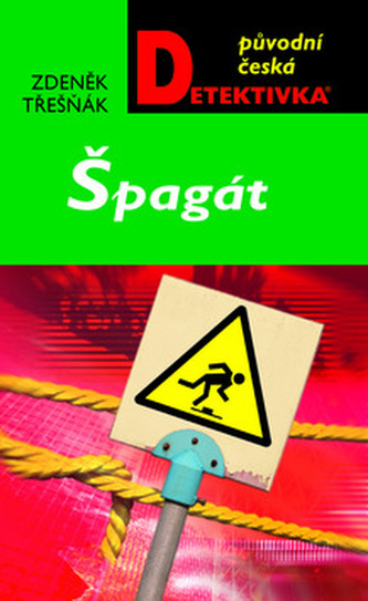 Špagát