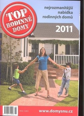 Top rodinné domy 2011