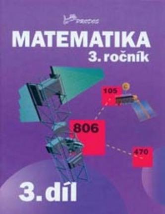 Matematika 3. ročník - Josef Molnár